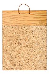 Vintage corkboard