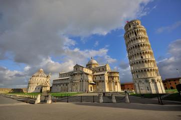 Duomo Pisa Torre di Pisa