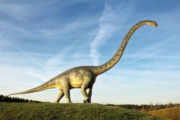 Fototapeta premium Dino
