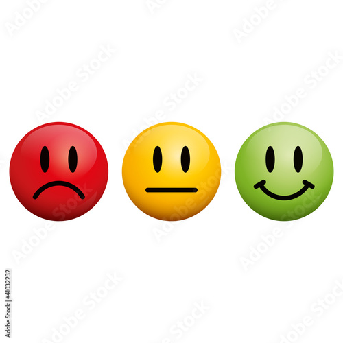 Smiley fichier vectoriel libre de droits sur la banque d - Smiley en noir et blanc ...