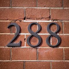Nr. 288