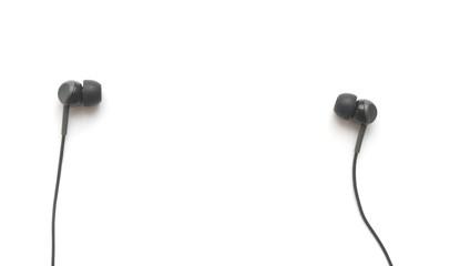 Headphones - Earphones.