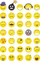 35 smileys
