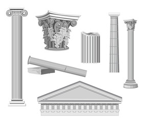 Antique Architectural Elements