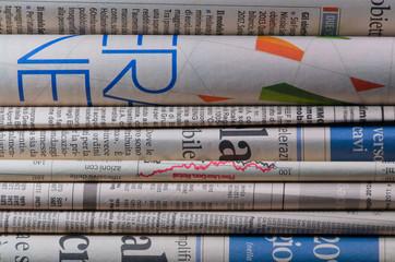 Rassegna stampa economica