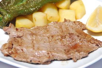 Buscar fotos filete de ternera for Cocinar filetes de ternera