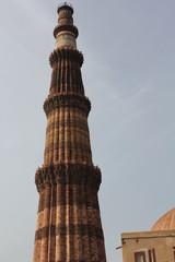 Printed roller blinds Delhi Tower