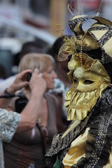 Guyane - Carnaval Cayenne - 2012