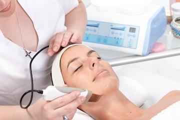 Skin rejuvenating treatment