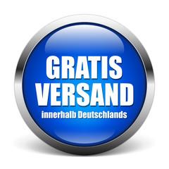 GRATIS VERSAND - blau