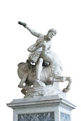 Ercole e il centauro Nesso