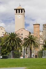 Tower Brandale - Savona