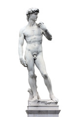 Wall Mural - Florence - David de Michel-Ange