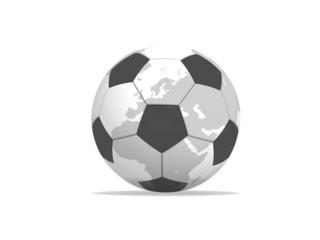 Ballon de football euro 2012