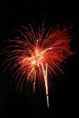 July Fireworks