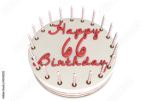 Поздравления с днем рождения на 66 лет мужчине