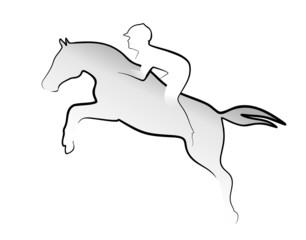 Pferd 9b
