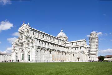 Fototapete - Italie - Tour de pise
