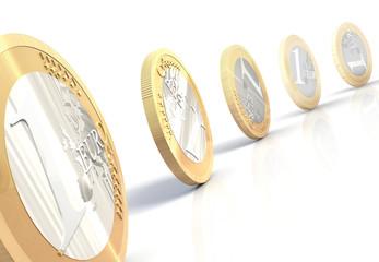 euro laufbahn