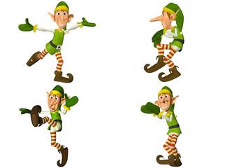 Elf Pack - 2of2