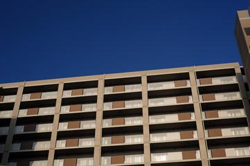 Apartment complex-4