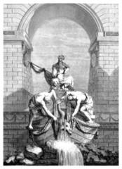Fountain - 17th century