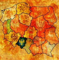 opolskie region