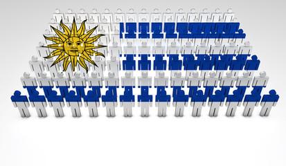 Uruguayan Parade