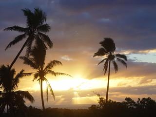 Vanuatu Sunset 2