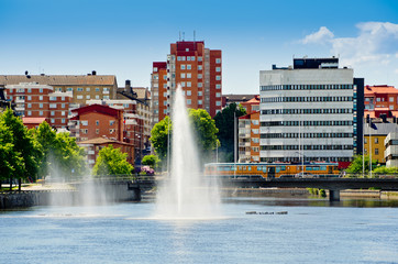 Norrkoping. Sweden