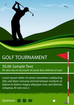 Flyer Golf Tournament