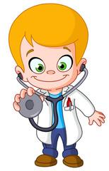 Kid doctor