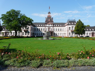 Schloss Hanau
