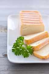 Limburger Käse