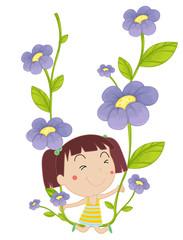 flower seing