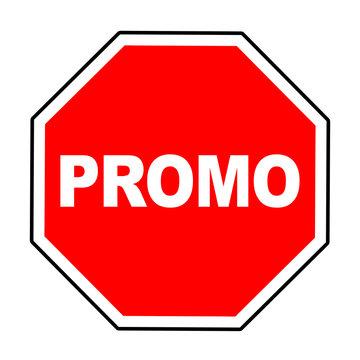 Stop promo