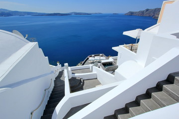Santorini islands, Greece