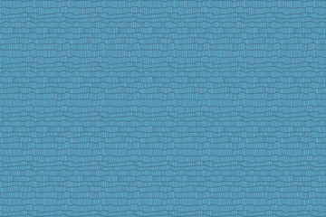 Light Blue Patterned Background