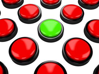 The color button