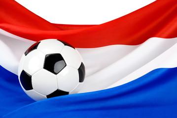 Hollands Leidenschaft für Fußball