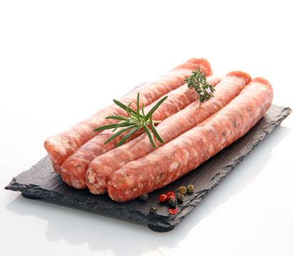 Petites saucisses barbecue