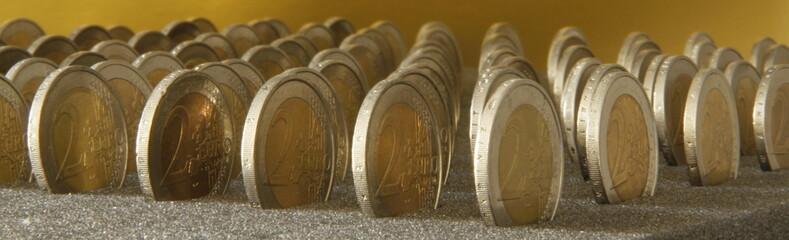 Hintergrund Geld