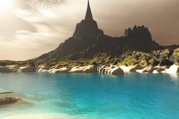 Mora Seascape