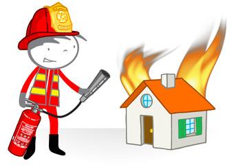 pompier 8