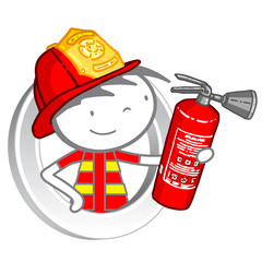 pompier 9