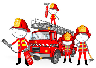 pompier 11