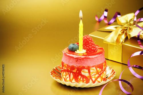 Свечи С Днем Рождения загрузить