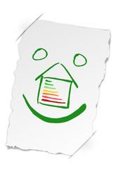 Tettel Haus Energie sparen