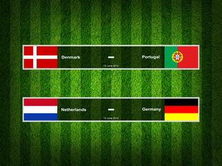 Match Day - 13 June 2012 ,euro 2012 ,Grass Background