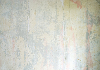 Grungy dirty wall